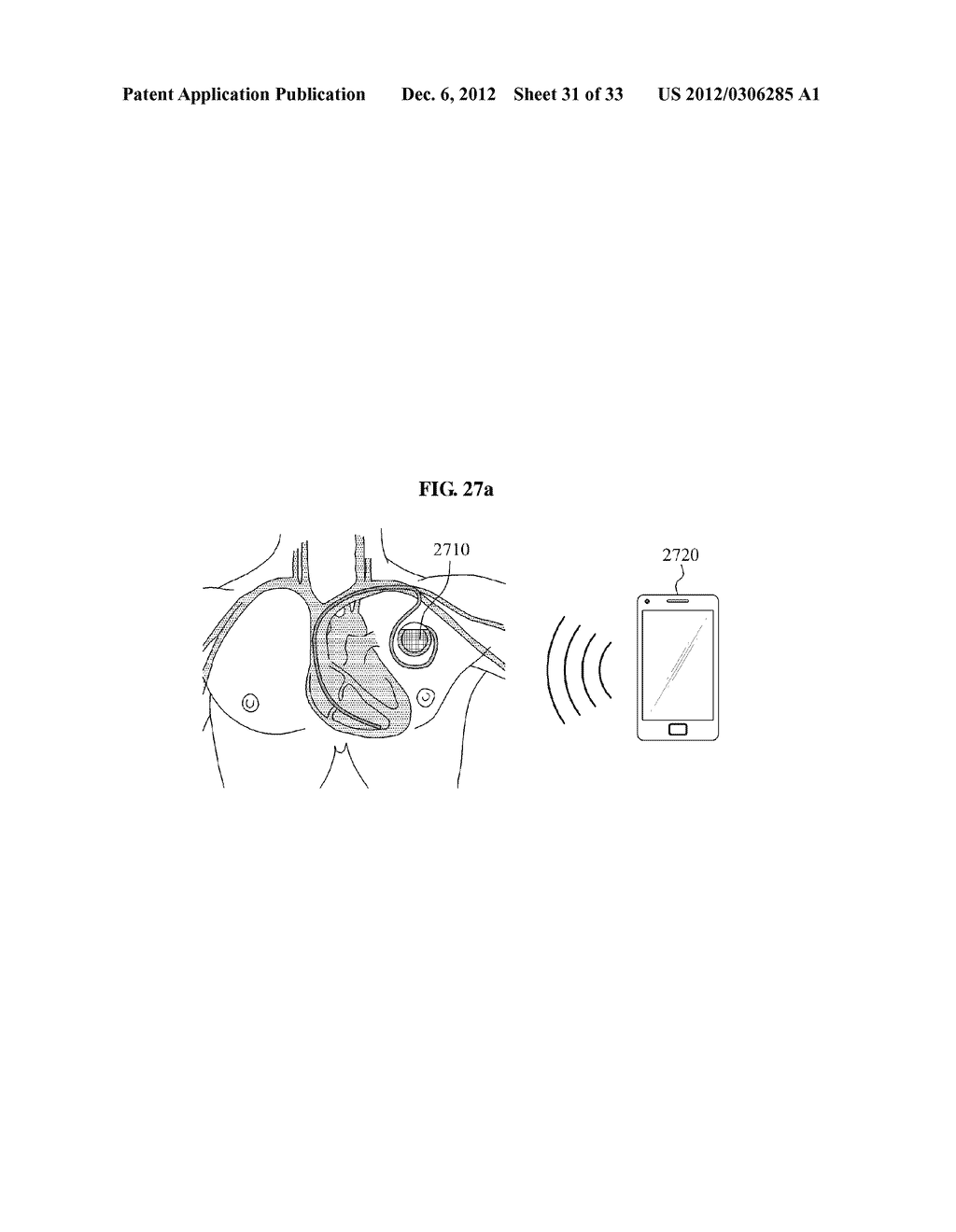 METHOD AND APPARATUS FOR DETECTING EFFICIENCY OF WIRELESS POWER     TRANSMISSION - diagram, schematic, and image 32