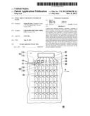 PIXEL ARRAY SUBSTRATE AND DISPLAY PANEL diagram and image