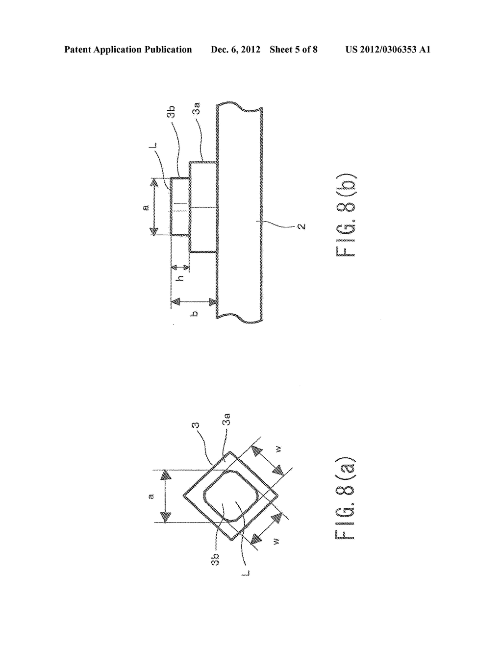 Light-Emitting Module and Lighting Apparatus - diagram, schematic, and image 06