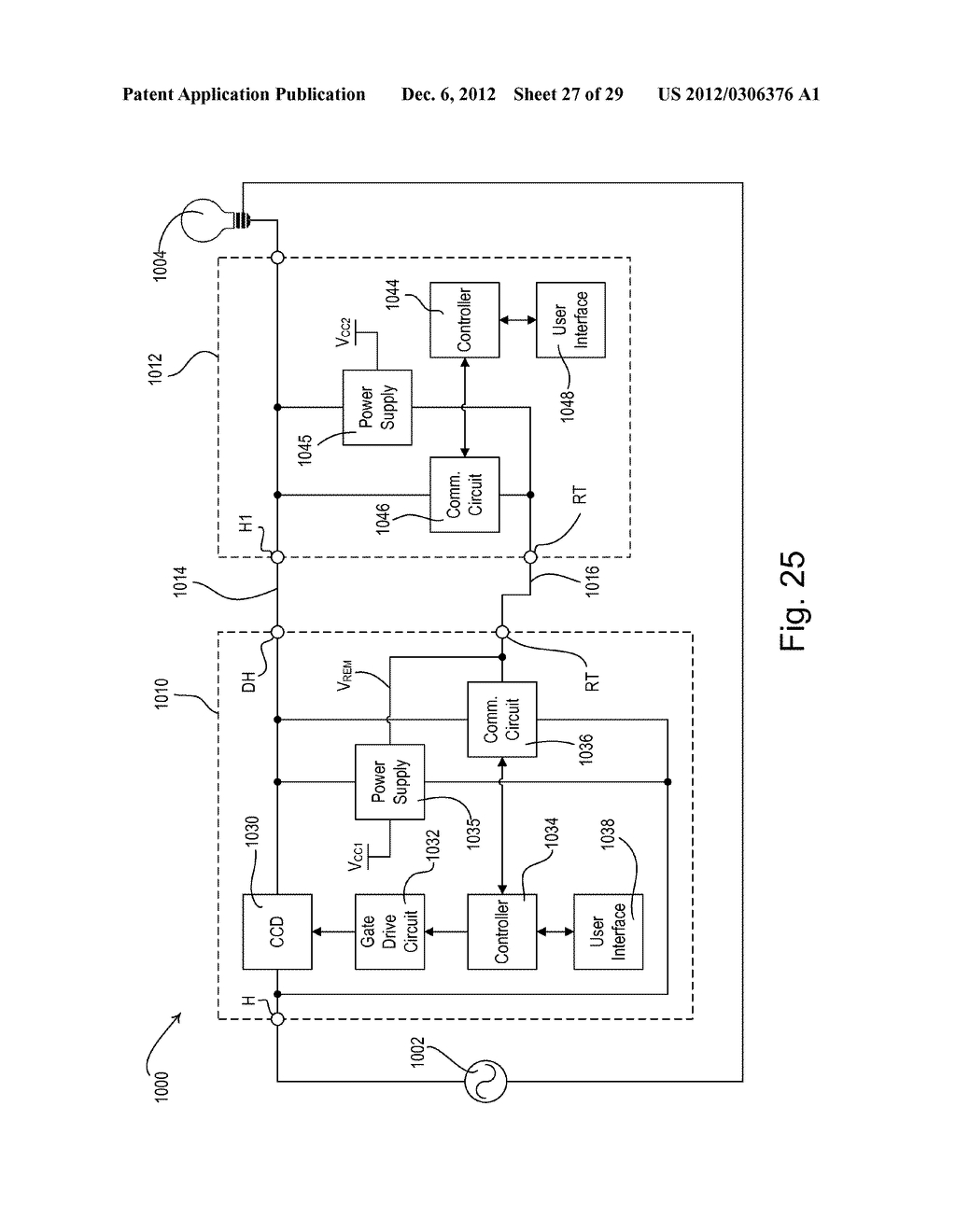 Control Device for Providing A Visual Indication of Energy Savings and     Usage Information - diagram, schematic, and image 28