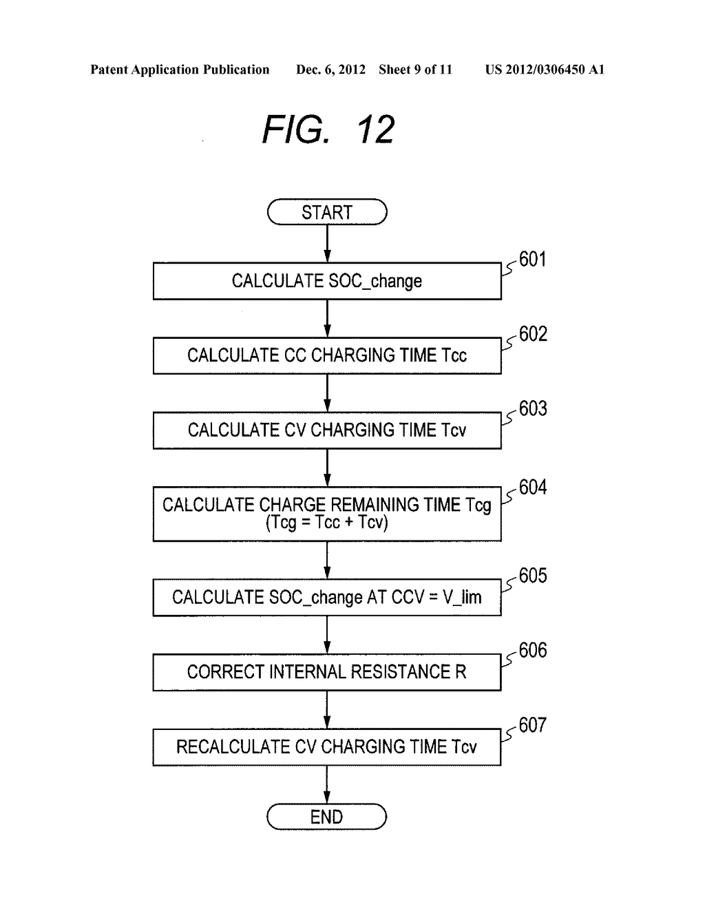 Semiconductor Integrated Circuit Having Battery Control Function and     Operation Method Thereof - diagram, schematic, and image 10