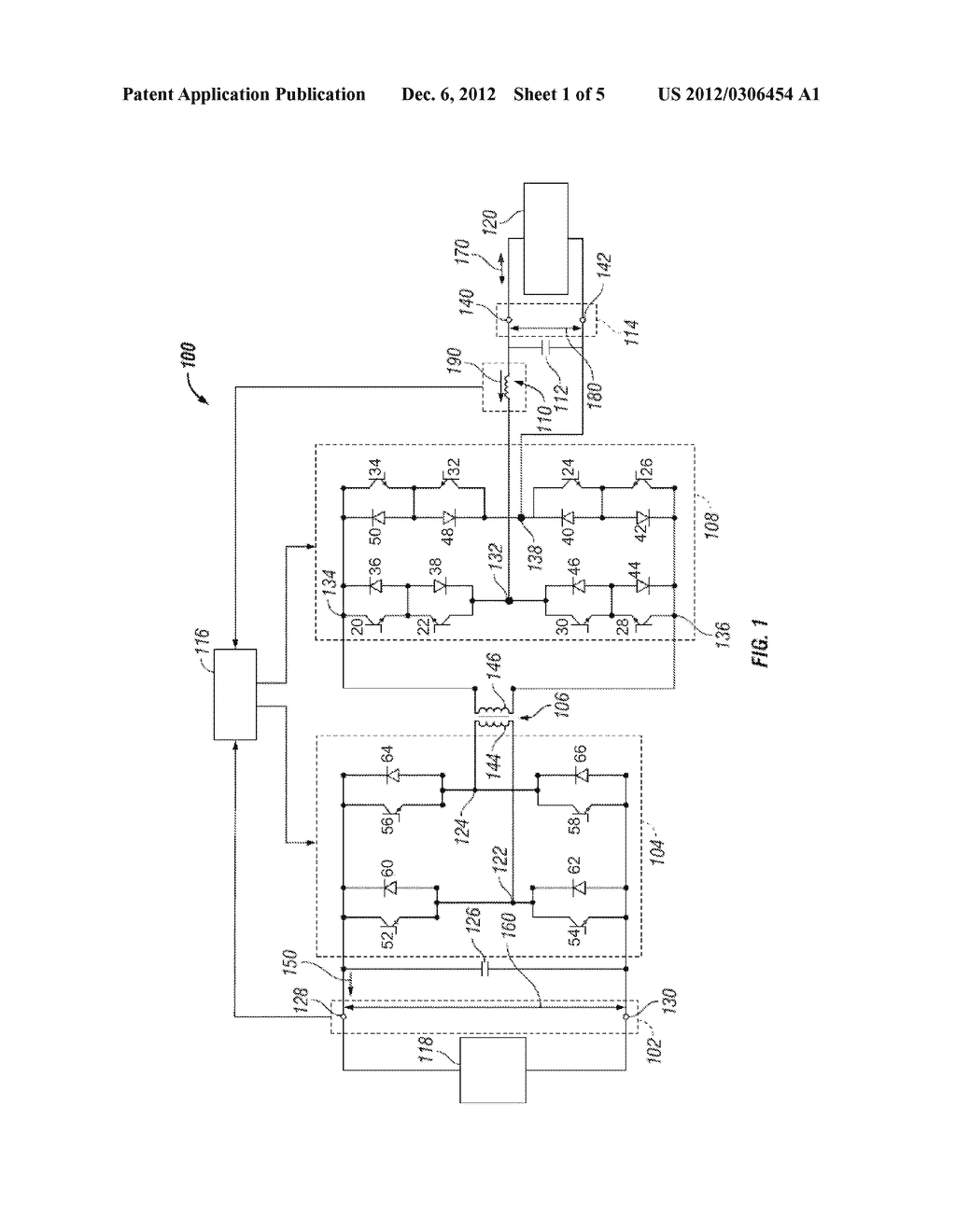 SYSTEMS AND METHODS FOR INITIALIZING A CHARGING SYSTEM - diagram, schematic, and image 02