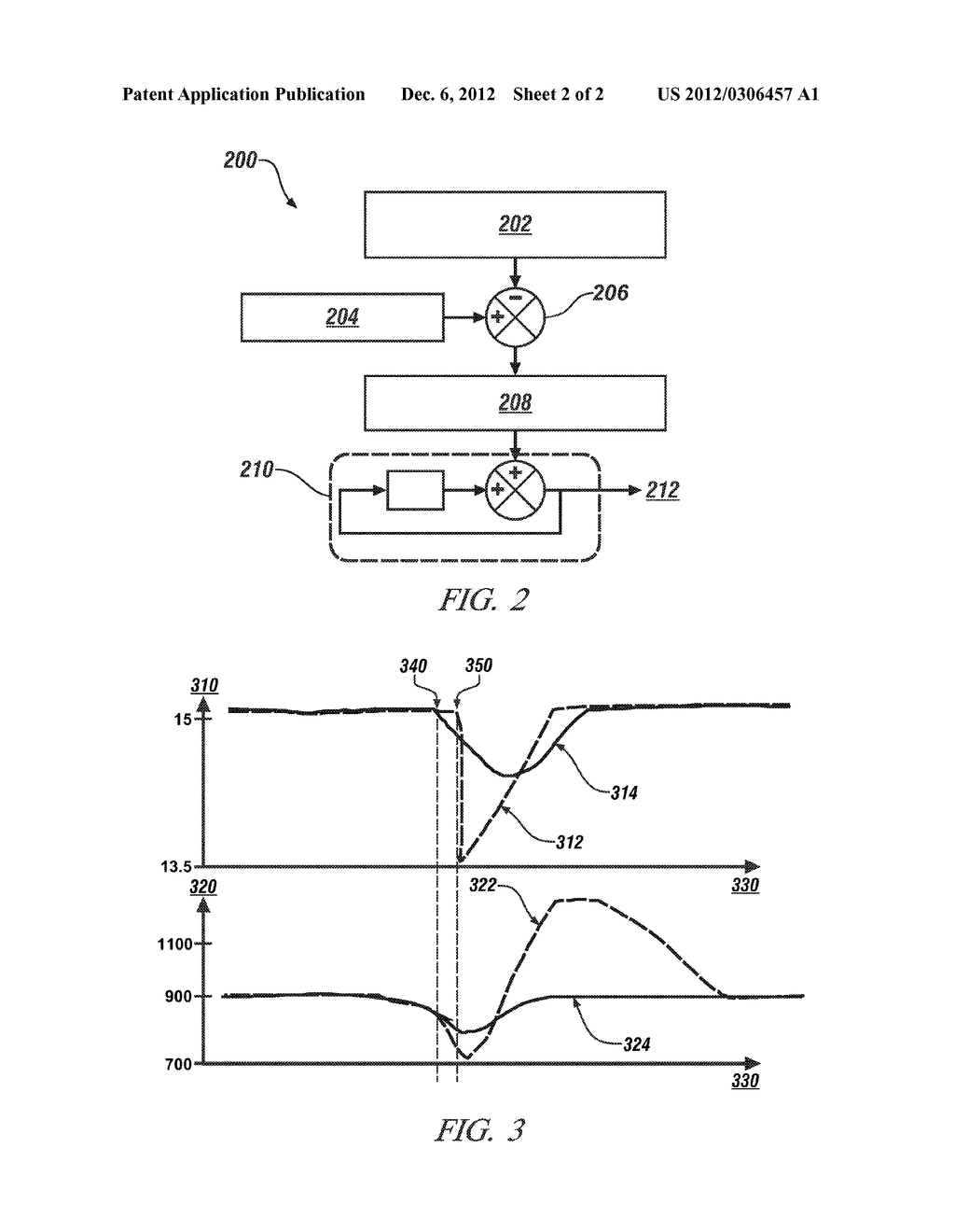 METHOD AND APPARATUS FOR OPERATING A POWERTRAIN SYSTEM IN RESPONSE TO     ACCESSORY LOAD - diagram, schematic, and image 03