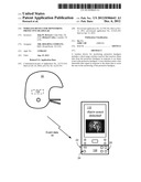 WIRELESS DEVICE FOR MONITORING PROTECTIVE HEADGEAR diagram and image