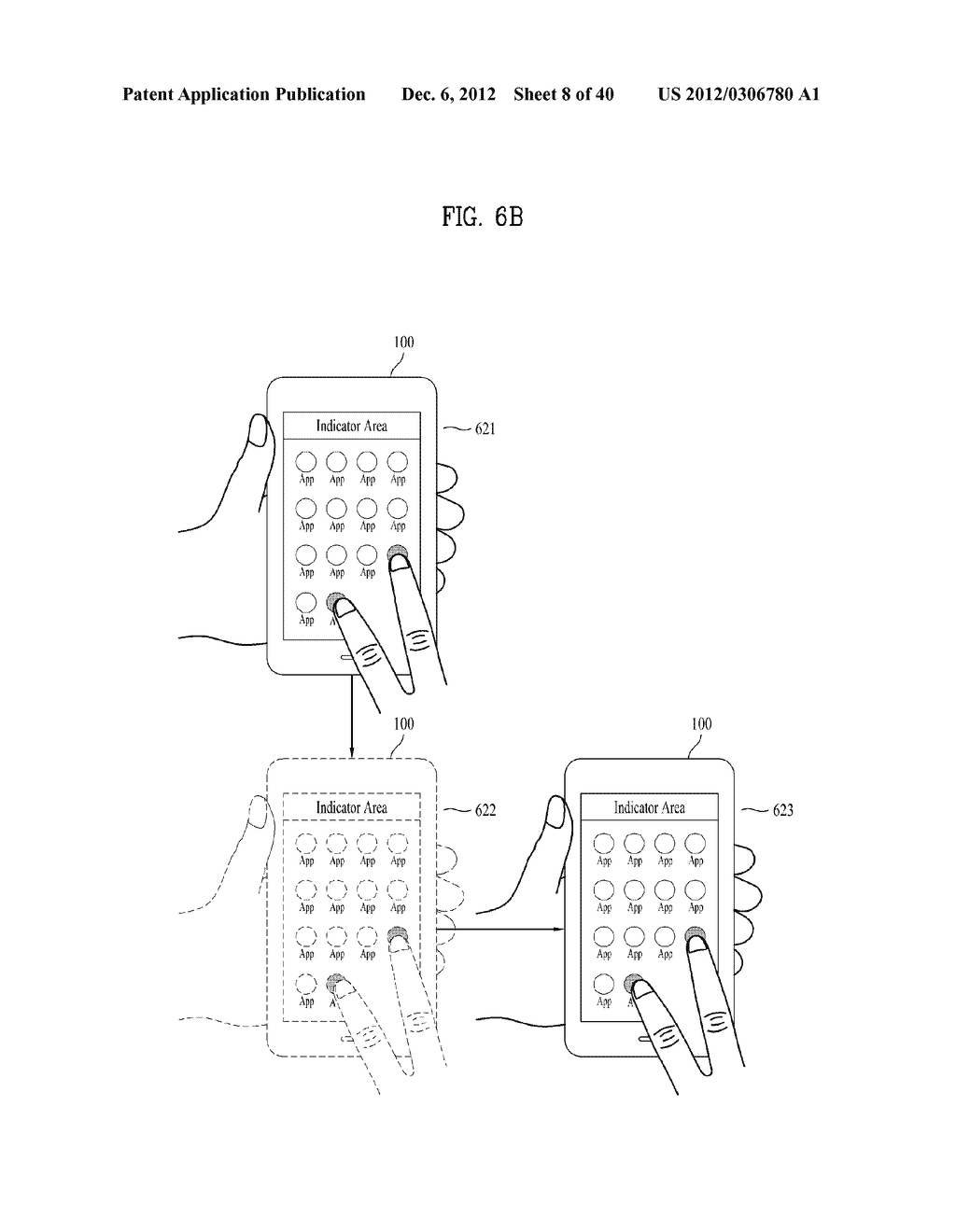 MOBILE TERMINAL AND CONTROLLING METHOD THEREOF - diagram, schematic, and image 09