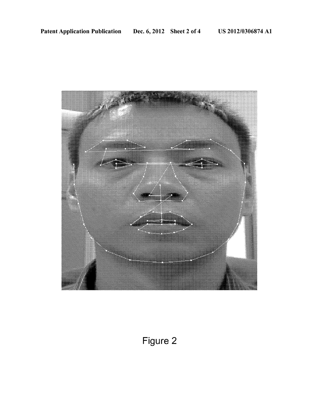 METHOD AND SYSTEM FOR SINGLE VIEW IMAGE 3 D FACE SYNTHESIS - diagram, schematic, and image 03