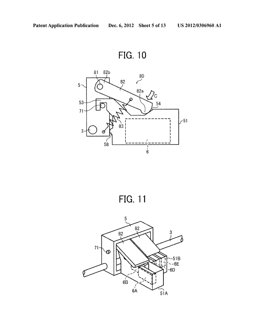 IMAGE FORMING APPARATUS INCLUDING RECORDING HEAD FOR EJECTING LIQUID     DROPLETS - diagram, schematic, and image 06