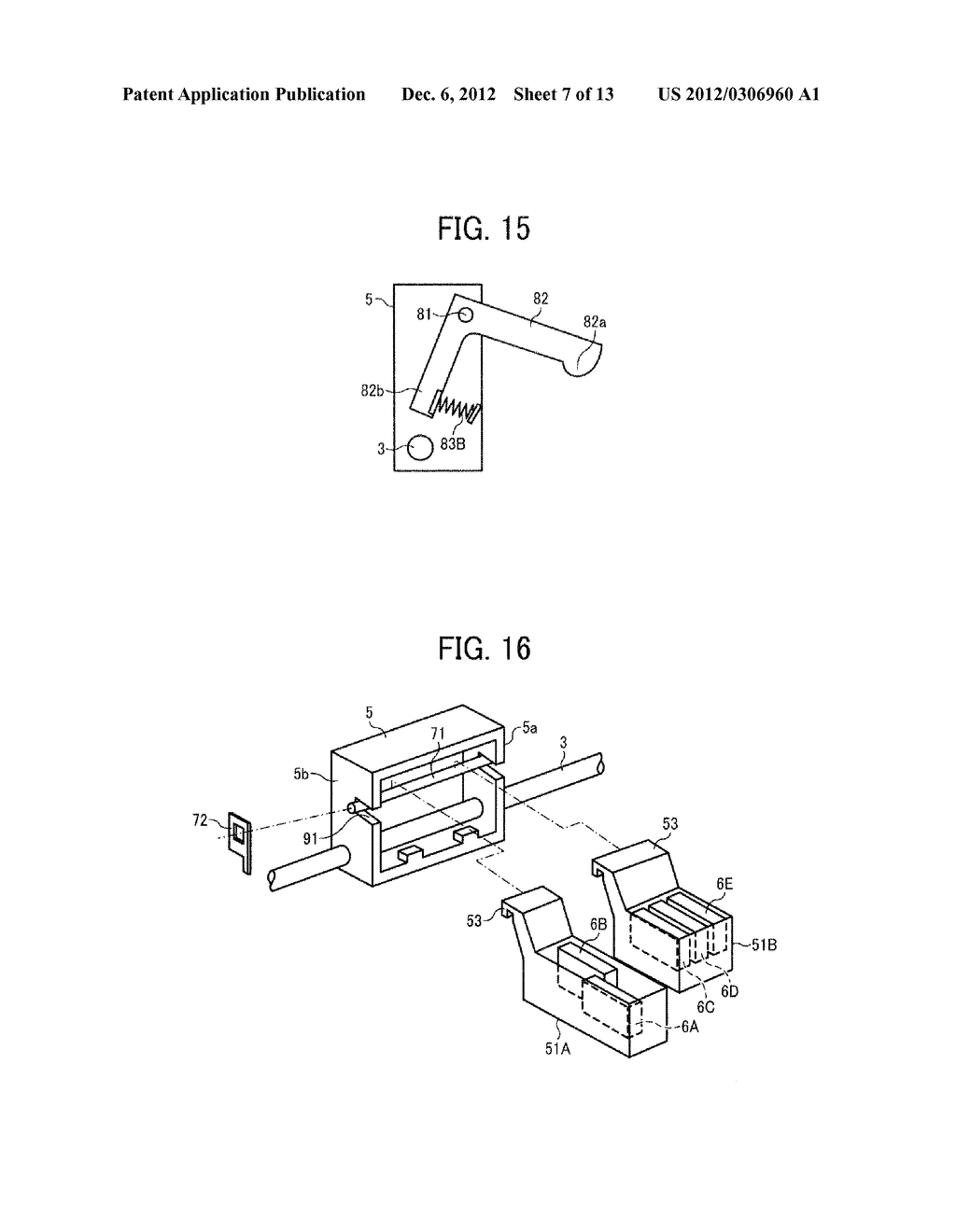IMAGE FORMING APPARATUS INCLUDING RECORDING HEAD FOR EJECTING LIQUID     DROPLETS - diagram, schematic, and image 08