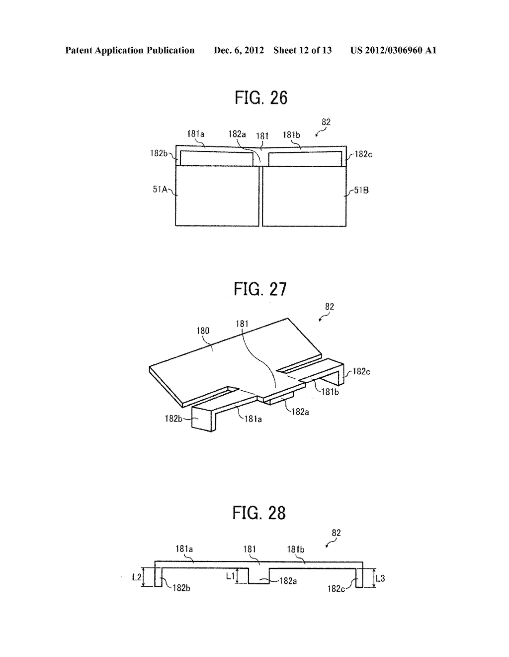 IMAGE FORMING APPARATUS INCLUDING RECORDING HEAD FOR EJECTING LIQUID     DROPLETS - diagram, schematic, and image 13
