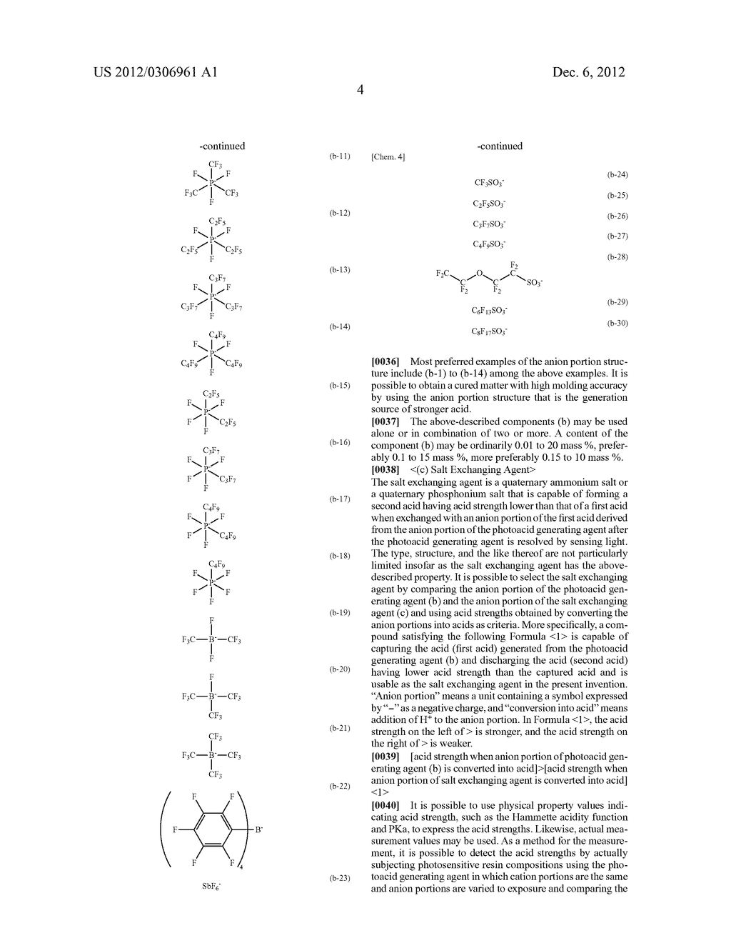 NEGATIVE PHOTOSENSITIVE RESIN COMPOSITION, PATTERN FORMATION METHOD, AND     LIQUID DISCHARGE HEAD - diagram, schematic, and image 10