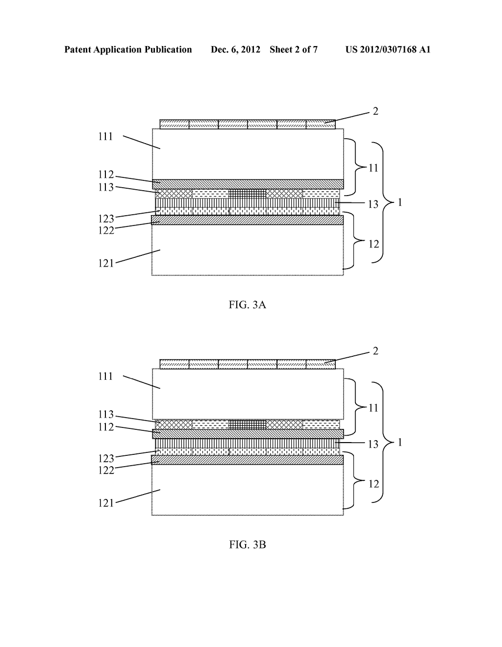 3D DISPLAY PANEL AND METHOD OF MANUFACTURING PHASE DIFFERENCE PLATE - diagram, schematic, and image 03