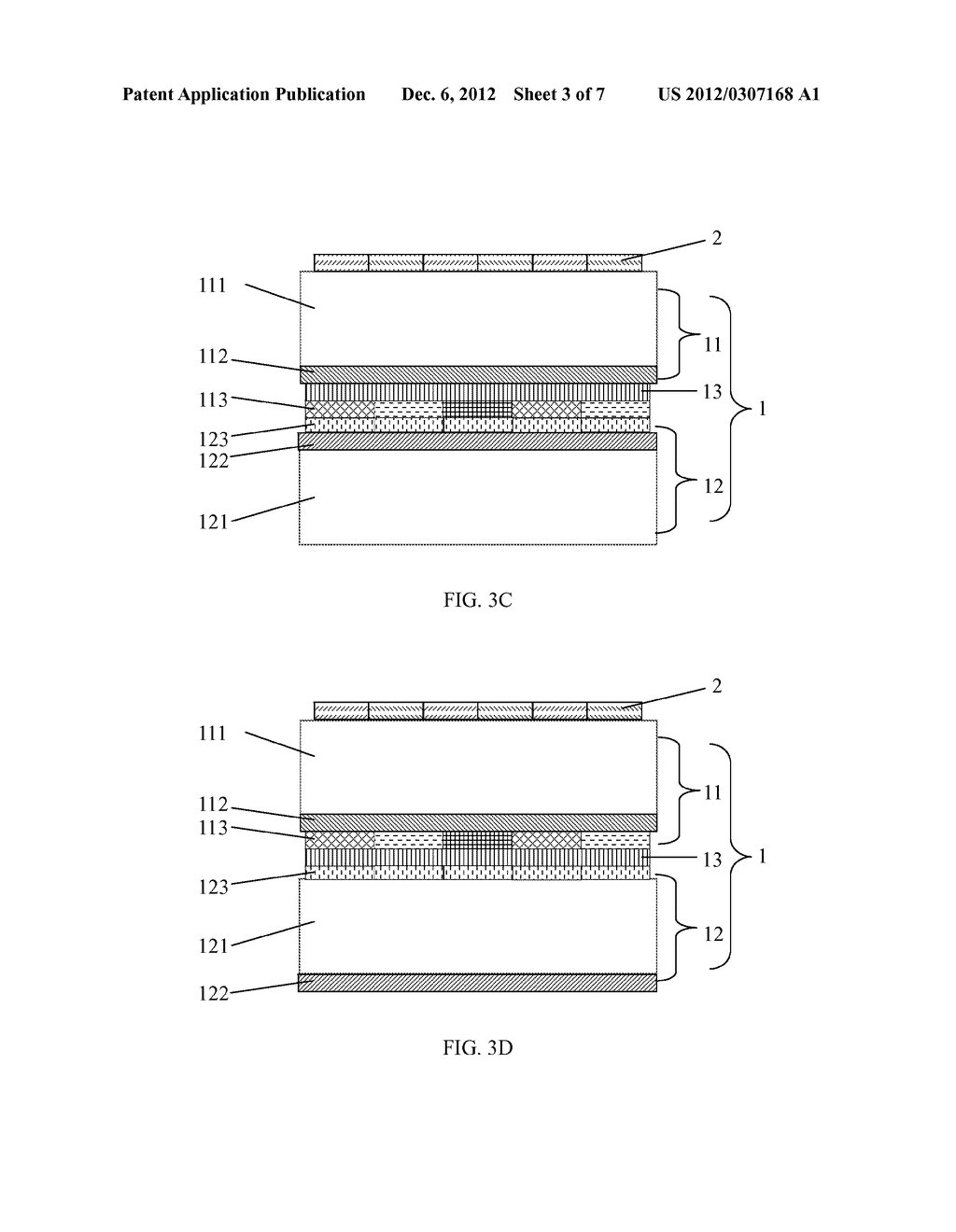 3D DISPLAY PANEL AND METHOD OF MANUFACTURING PHASE DIFFERENCE PLATE - diagram, schematic, and image 04