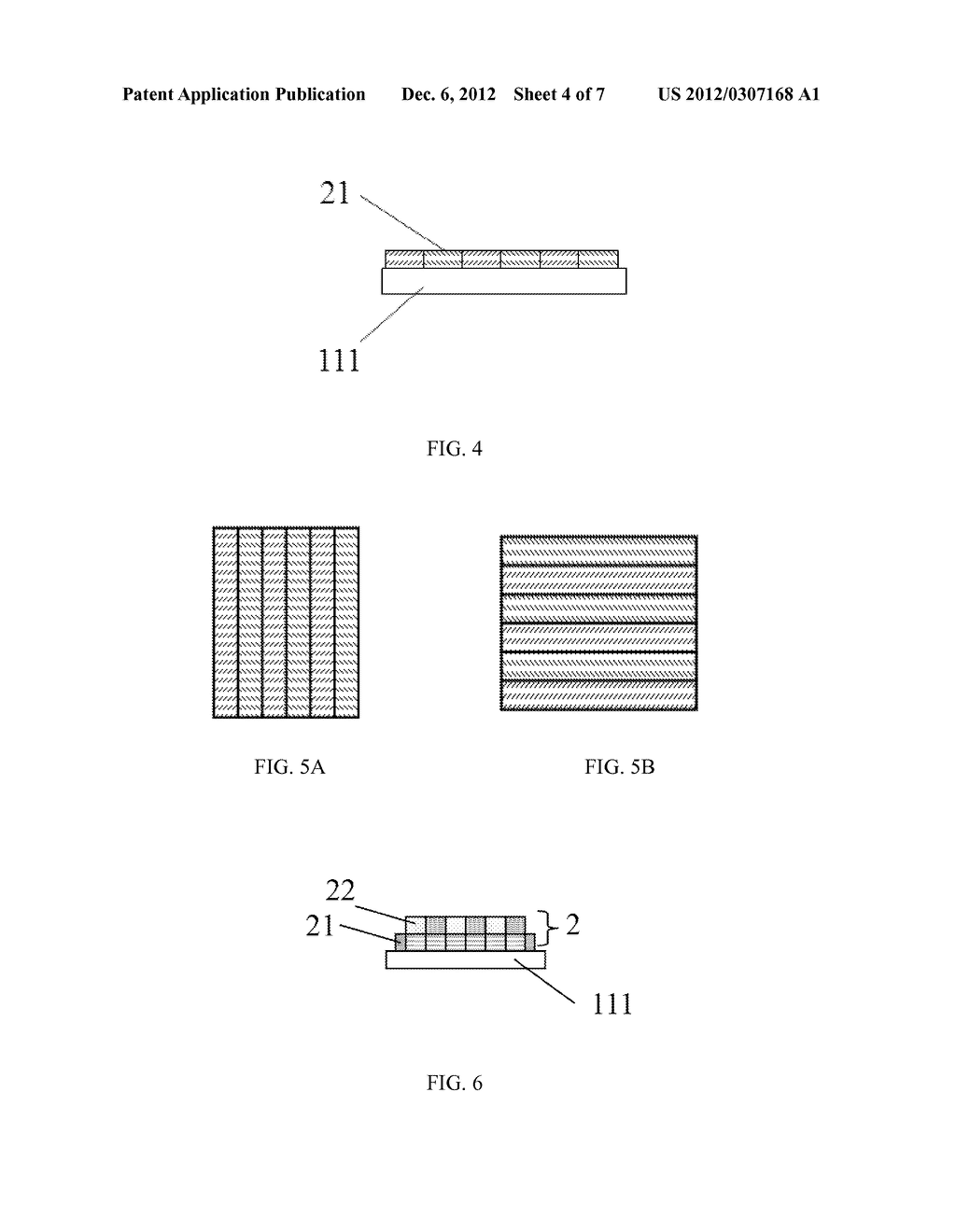 3D DISPLAY PANEL AND METHOD OF MANUFACTURING PHASE DIFFERENCE PLATE - diagram, schematic, and image 05