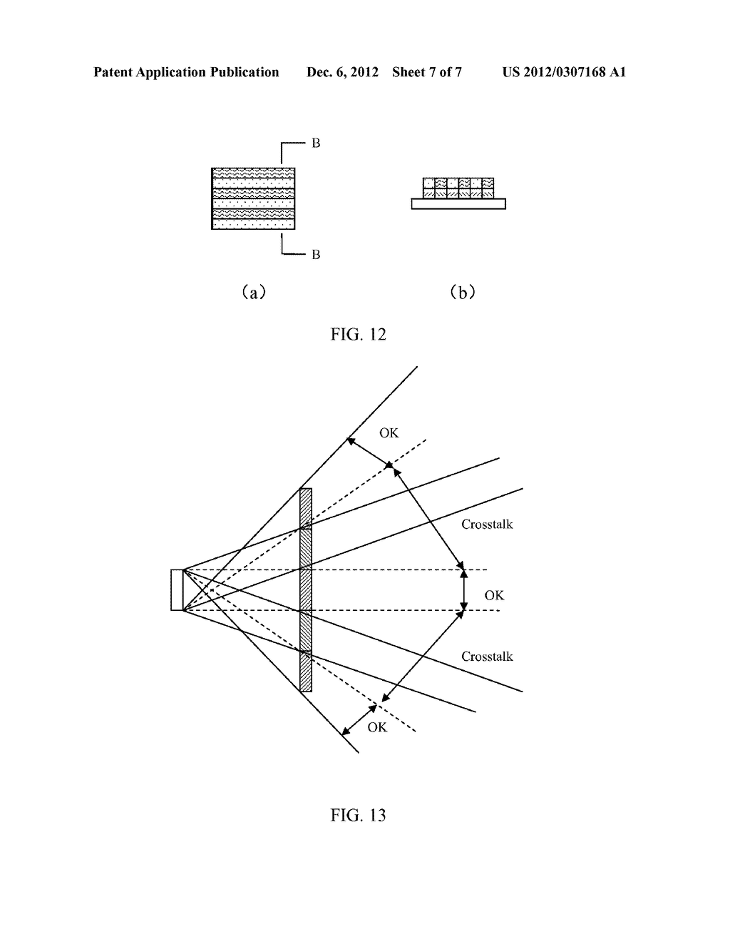 3D DISPLAY PANEL AND METHOD OF MANUFACTURING PHASE DIFFERENCE PLATE - diagram, schematic, and image 08