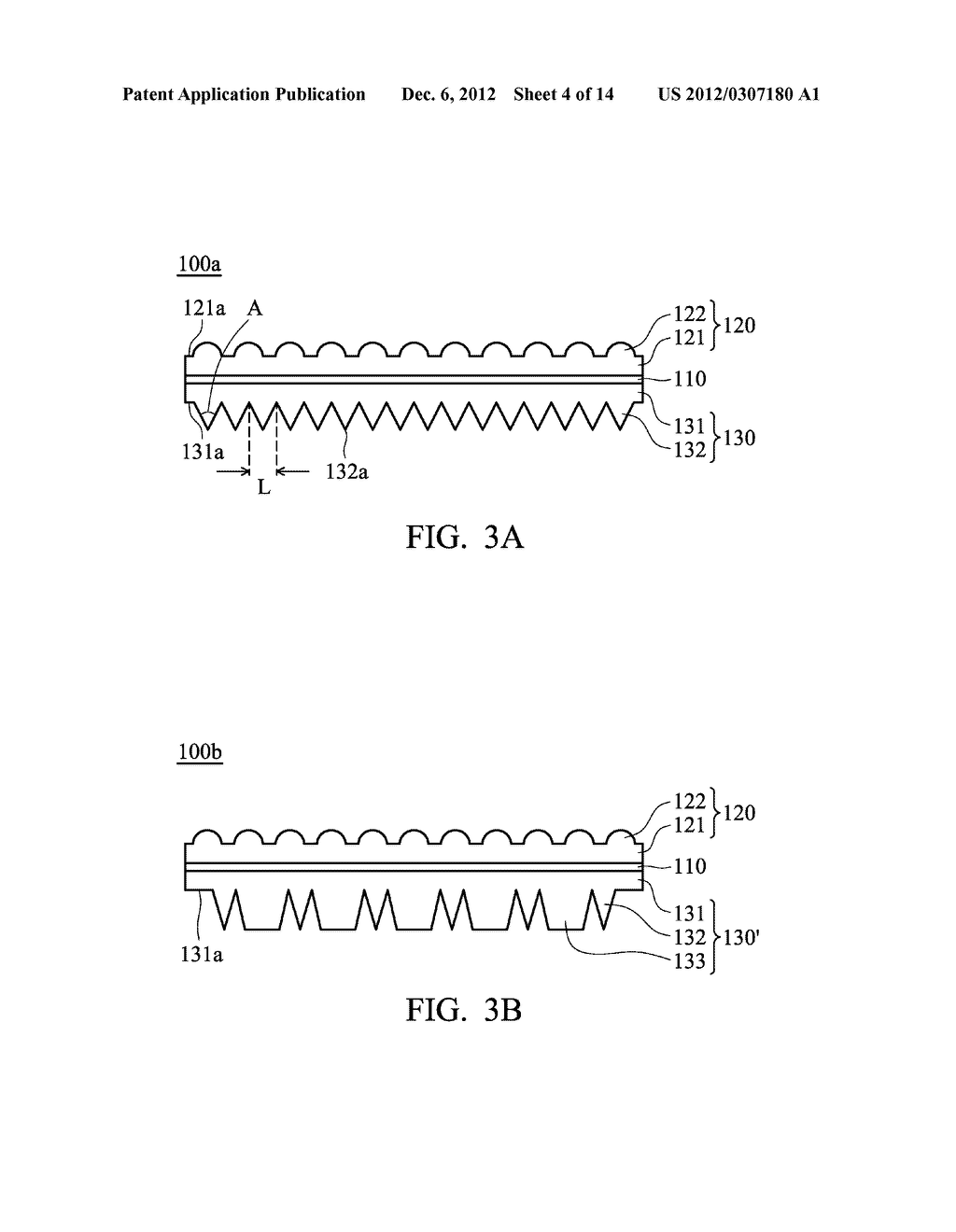 OPTICAL FILM AND METHOD FOR MANUFACTURING THE SAME AND LIQUID CRYSTAL     DISPLAY DEVICE USING THE SAME - diagram, schematic, and image 05