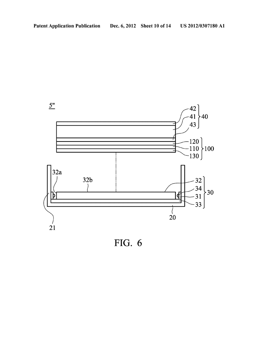 OPTICAL FILM AND METHOD FOR MANUFACTURING THE SAME AND LIQUID CRYSTAL     DISPLAY DEVICE USING THE SAME - diagram, schematic, and image 11