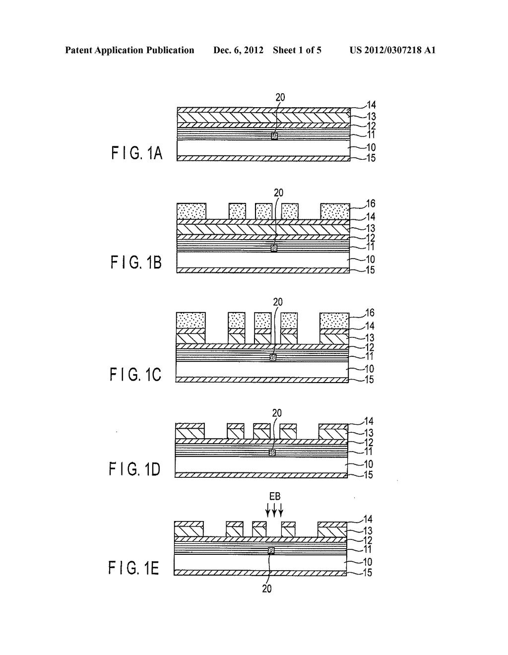 METHOD OF CORRECTING DEFECTS IN A REFLECTION-TYPE MASK AND MASK-DEFECT     CORRECTION APPARATUS - diagram, schematic, and image 02
