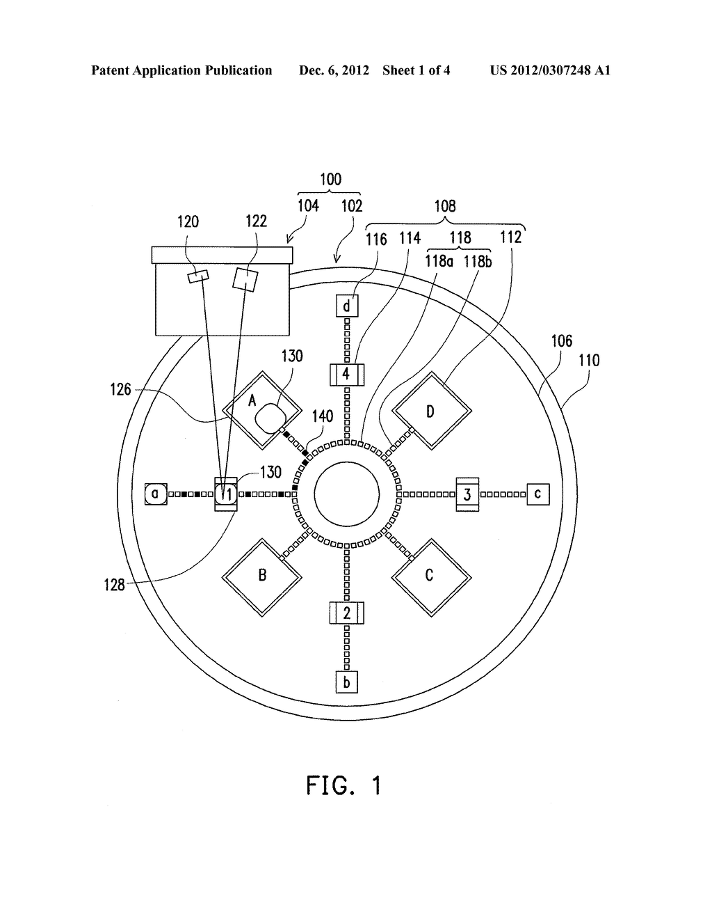 LIQUID TRANSPORTING DEVICE, DETECTING APPARATUS AND METHOD THEREOF - diagram, schematic, and image 02