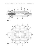 Flexible Circuit Board and Electric Device diagram and image