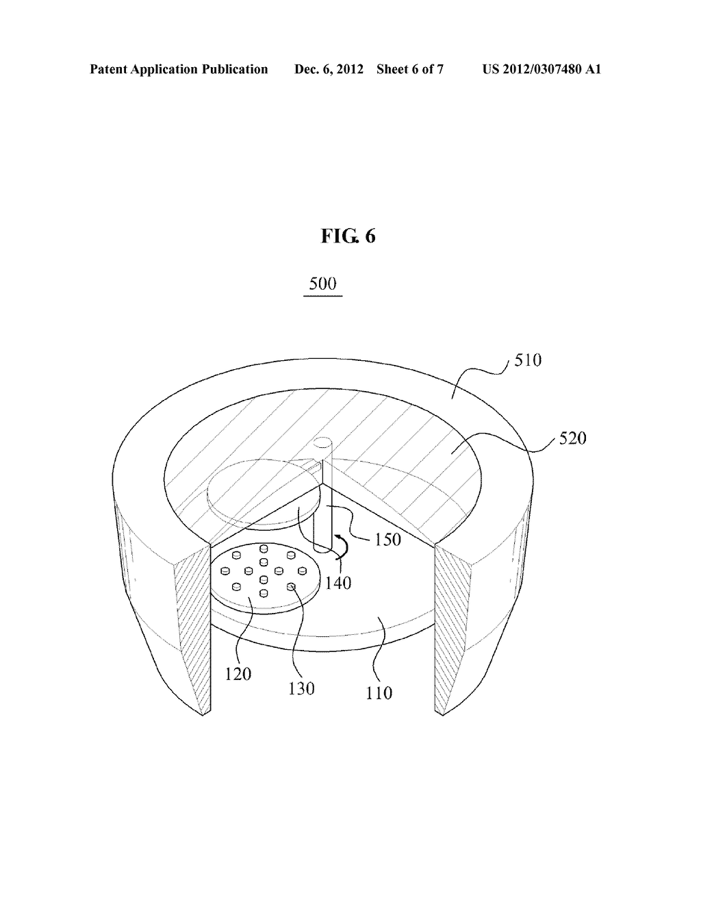 LIGHT EMITTING DIODE MODULE AND LIGHTING APPARATUS USING THE SAME - diagram, schematic, and image 07