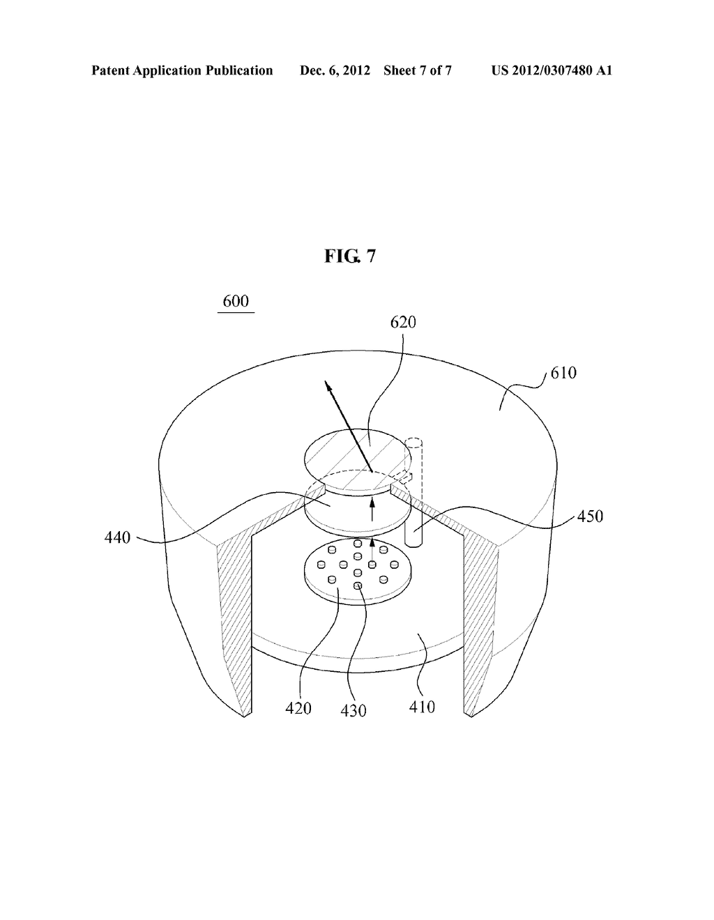 LIGHT EMITTING DIODE MODULE AND LIGHTING APPARATUS USING THE SAME - diagram, schematic, and image 08