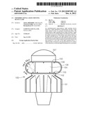 OMNIDIRECTIONAL LIGHT EMITTING DEVICE LAMP diagram and image