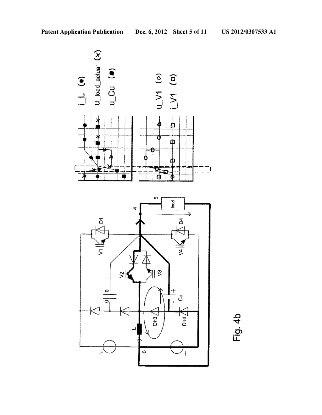 3 Level Pulse Width Modulation Inverter With Snubber Circuit Modulator Diagram Schematic And Image 06