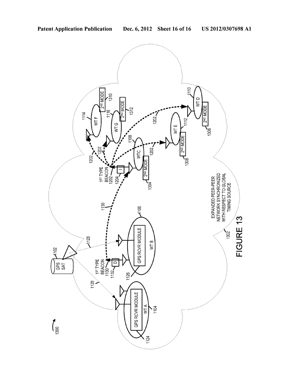 TIMING SYNCHRONIZATION METHODS AND APPARATUS - diagram, schematic, and image 17
