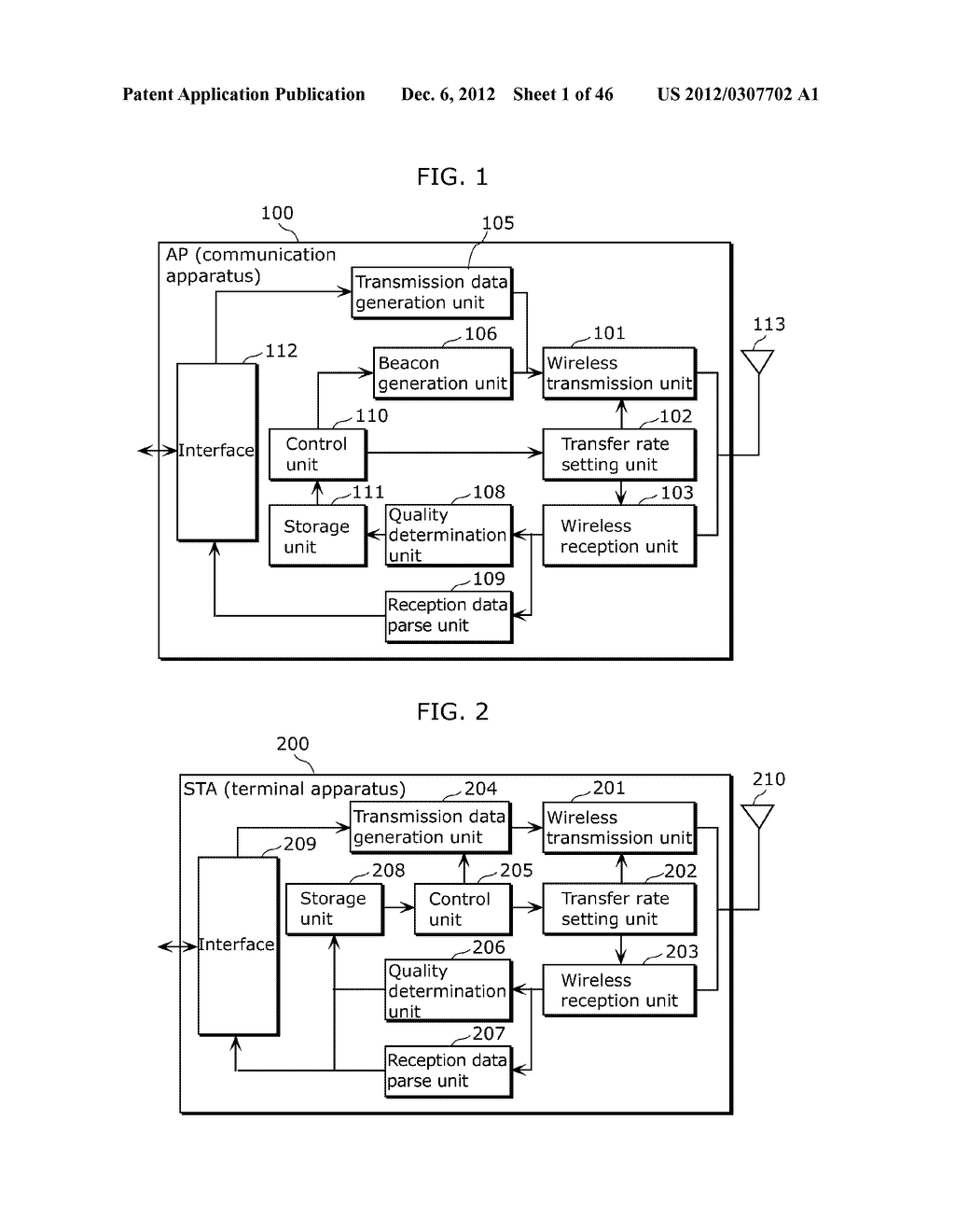 COMMUNICATION APPARATUS, COMMUNICATION METHOD, TERMINAL APPARATUS, AND     COMMUNICATION SYSTEM - diagram, schematic, and image 02