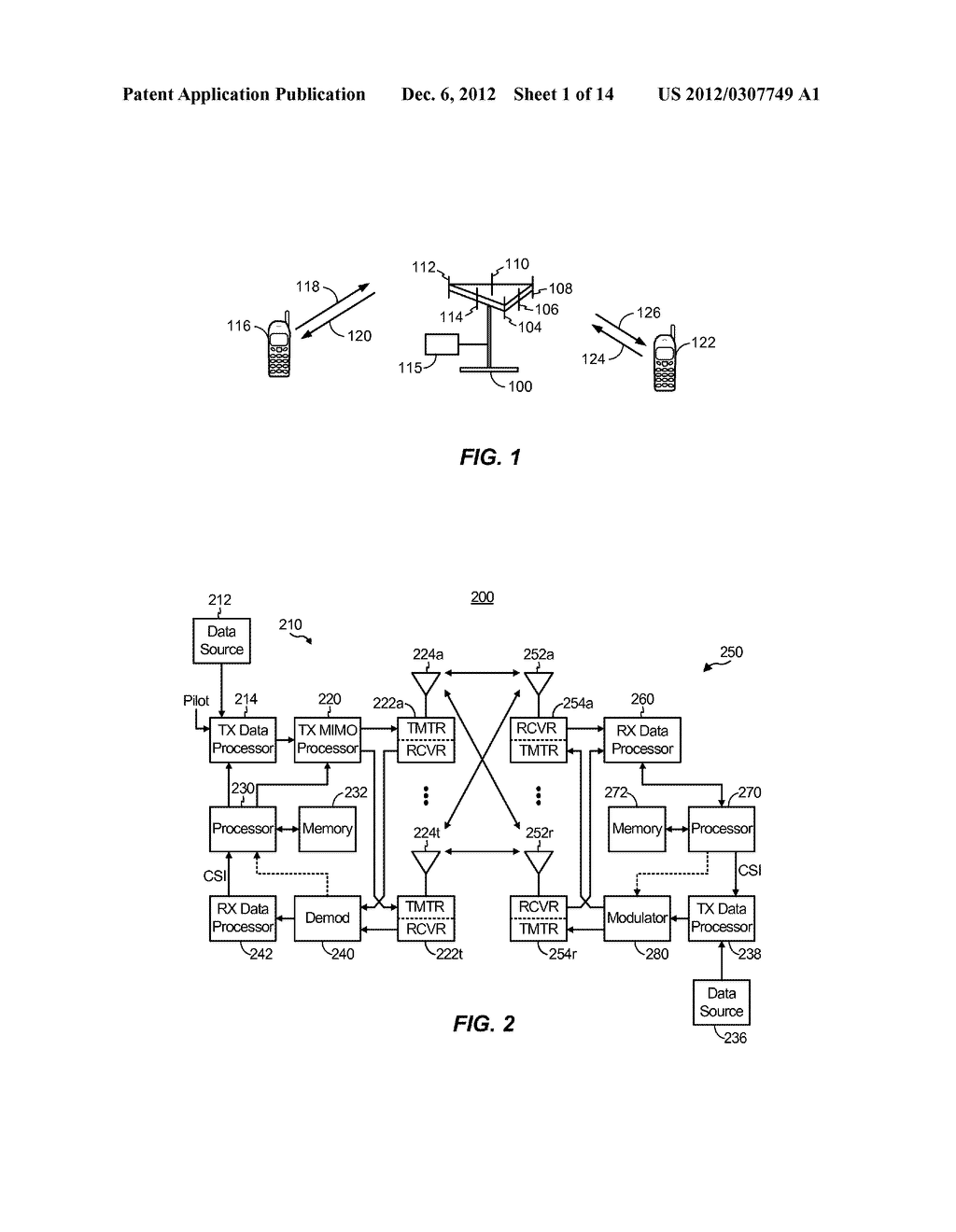 CONFIGURABLE FILTER FOR MULTI-RADIO INTERFERENCE MITIGATION - diagram, schematic, and image 02