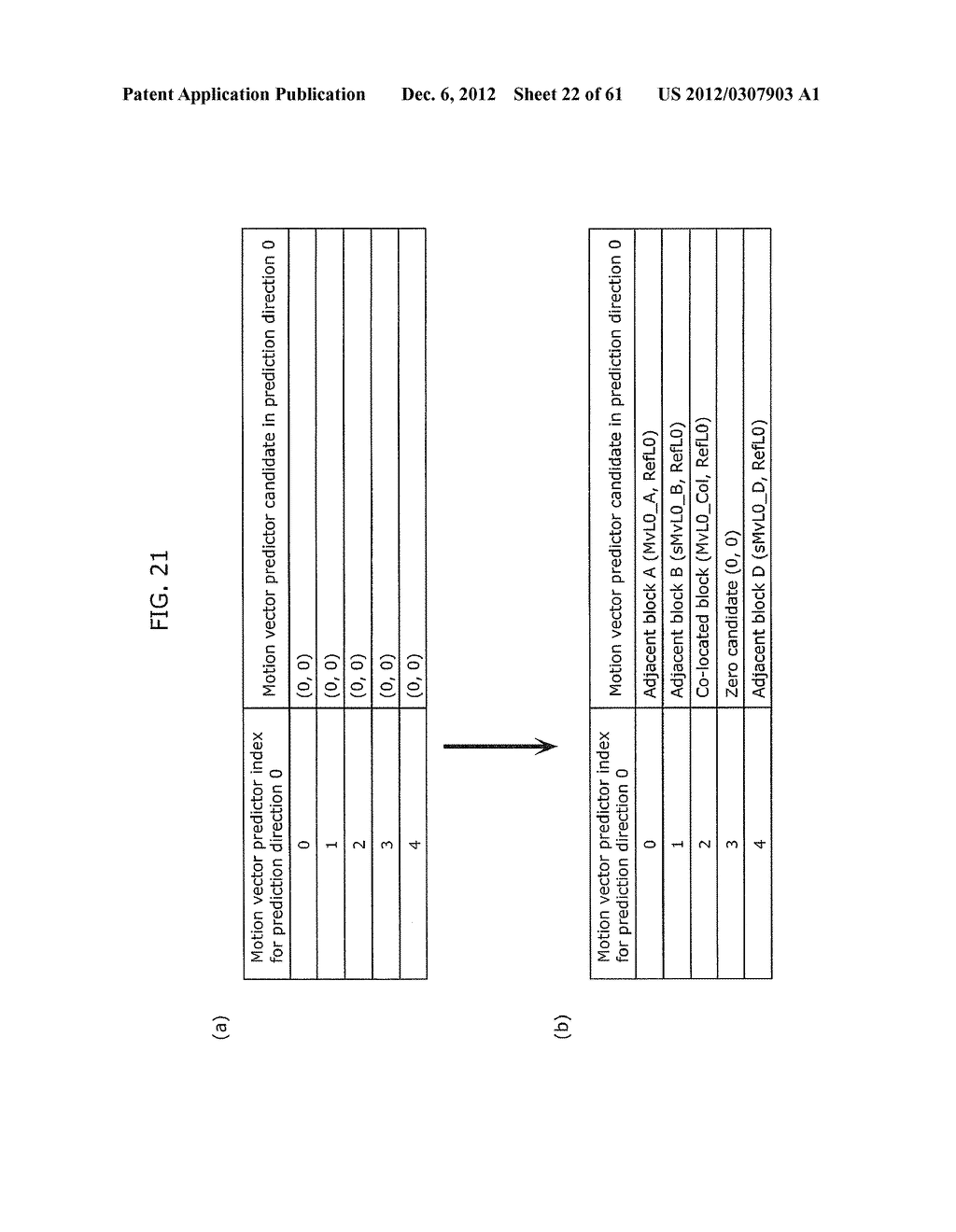 MOVING PICTURE CODING METHOD, MOVING PICTURE CODING APPARATUS, MOVING     PICTURE DECODING METHOD, MOVING PICTURE DECODING APPARATUS, AND MOVING     PICTURE CODING AND DECODING APPARATUS - diagram, schematic, and image 23