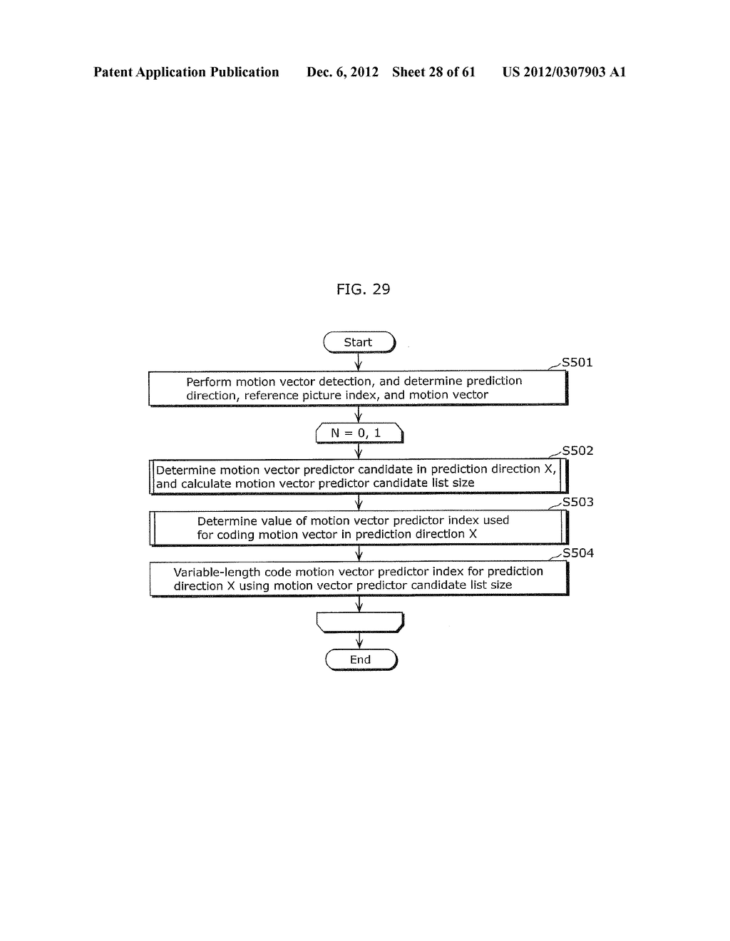 MOVING PICTURE CODING METHOD, MOVING PICTURE CODING APPARATUS, MOVING     PICTURE DECODING METHOD, MOVING PICTURE DECODING APPARATUS, AND MOVING     PICTURE CODING AND DECODING APPARATUS - diagram, schematic, and image 29