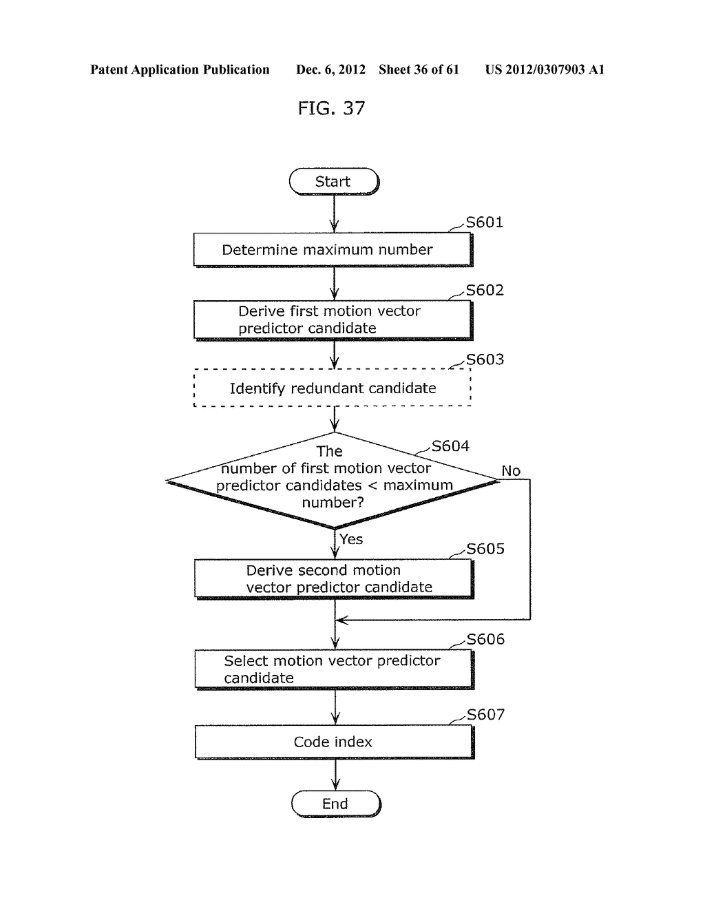 MOVING PICTURE CODING METHOD, MOVING PICTURE CODING APPARATUS, MOVING     PICTURE DECODING METHOD, MOVING PICTURE DECODING APPARATUS, AND MOVING     PICTURE CODING AND DECODING APPARATUS - diagram, schematic, and image 37