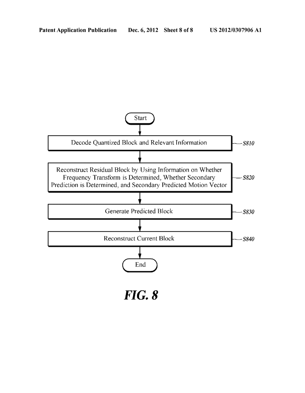 ADAPTIVE SECONDARY PREDICTION-BASED IMAGE ENCODING/DECODING METHOD, DEVICE     AND RECORDING MEDIUM - diagram, schematic, and image 09