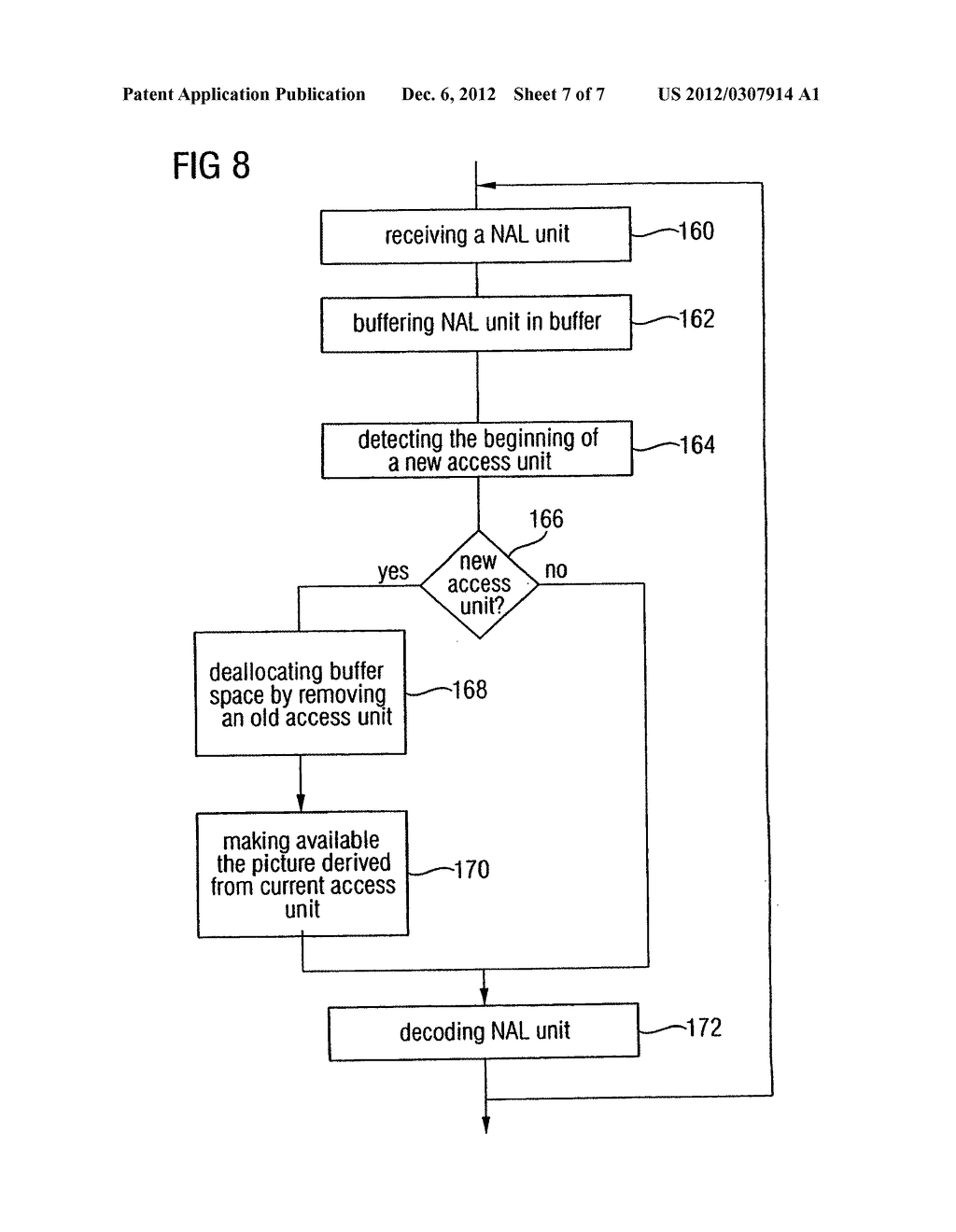 APPARATUS AND METHOD FOR CODING AN INFORMATION SIGNAL INTO A DATA STREAM,     CONVERTING THE DATA STREAM AND DECODING THE DATA STREAM - diagram, schematic, and image 08