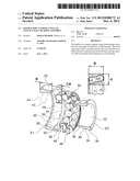 DOUBLE ROW, TANDEM, ANGULAR CONTACT, BALL BEARING ASSEMBLY diagram and image