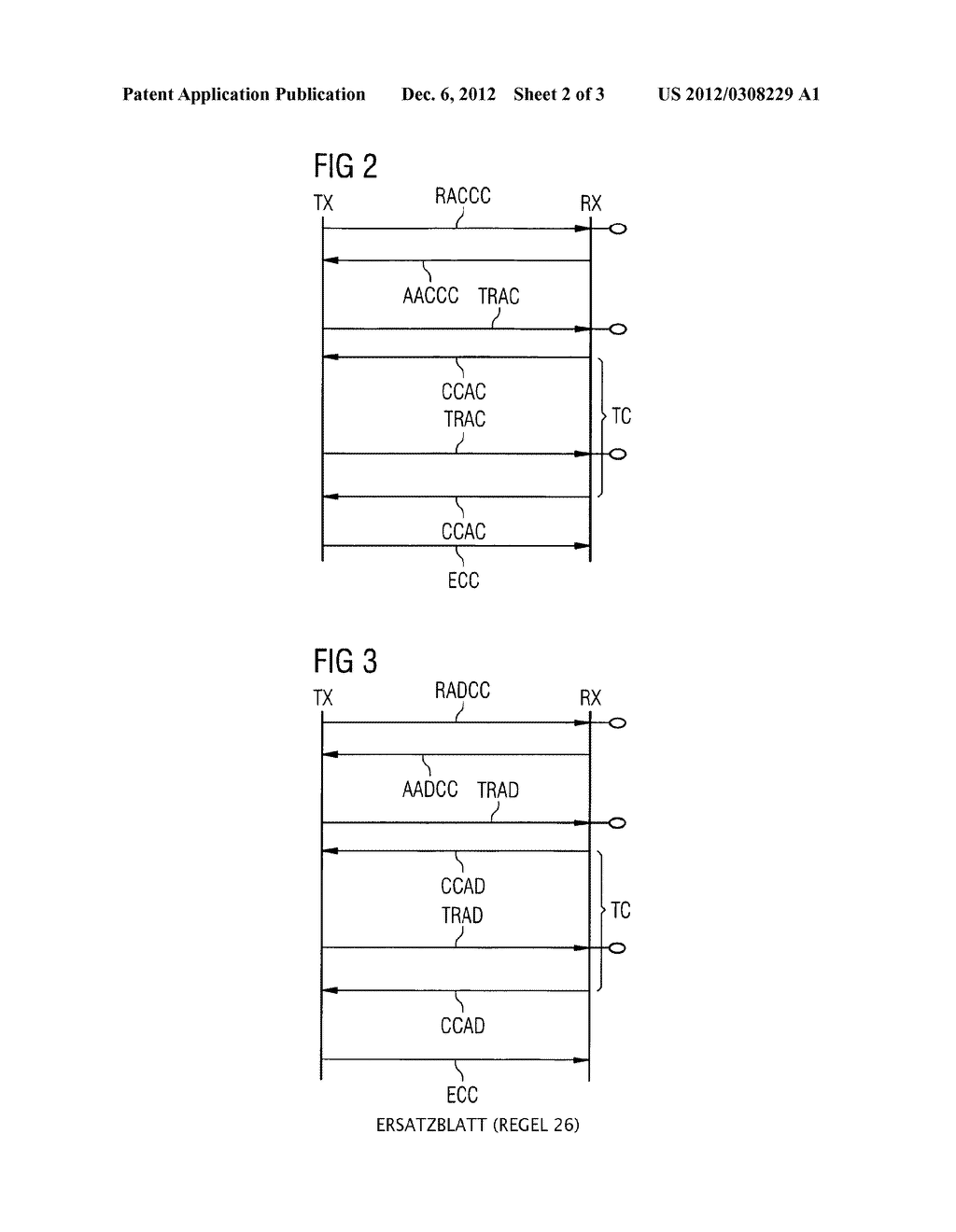 METHOD AND ARRANGEMENT FOR STABILIZING A COLOR CODING METHOD FOR OPTICAL     TRANSMISSION OF DATA - diagram, schematic, and image 03
