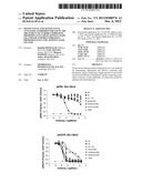 MONOCLONAL AND OLIGOCLONAL ANTI-EGFR ANTIBODIES FOR USE IN THE TREATMENT     OF TUMORS EXPRESSING PREDOMINANTLY HIGH AFFINITY EGFR LIGANDS OR TUMORS     EXPRESSING PREDOMINANTLY LOW AFFINITY EGFR LIGANDS diagram and image