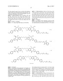 PROTEIN-ACTIVE AGENT CONJUGATES AND METHOD FOR PREPARING THE SAME diagram and image