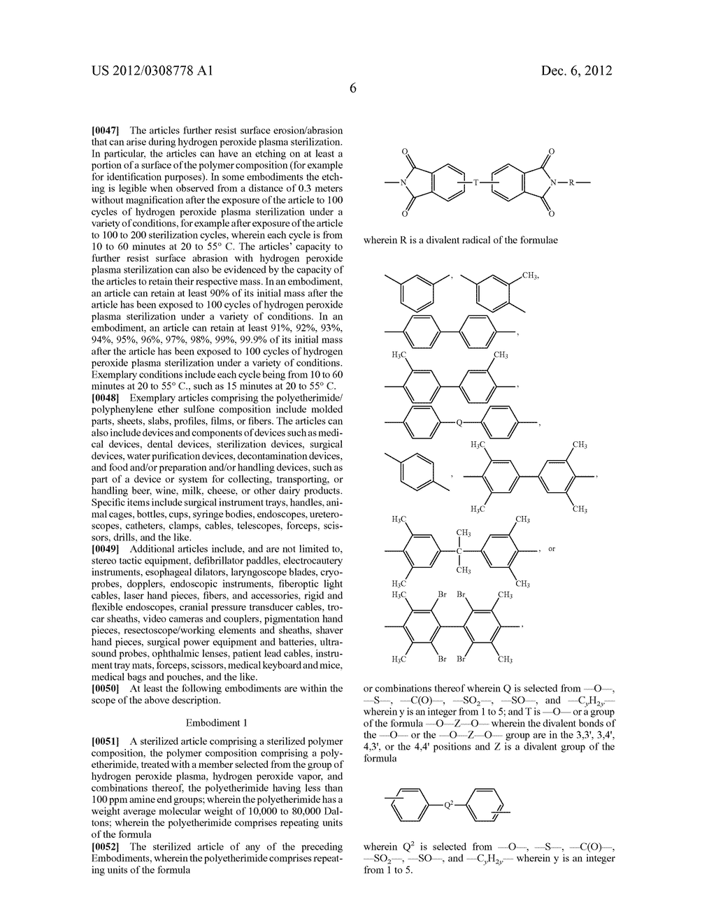 STERILIZED POLYETHERIMIDE ARTICLES - diagram, schematic, and image 07