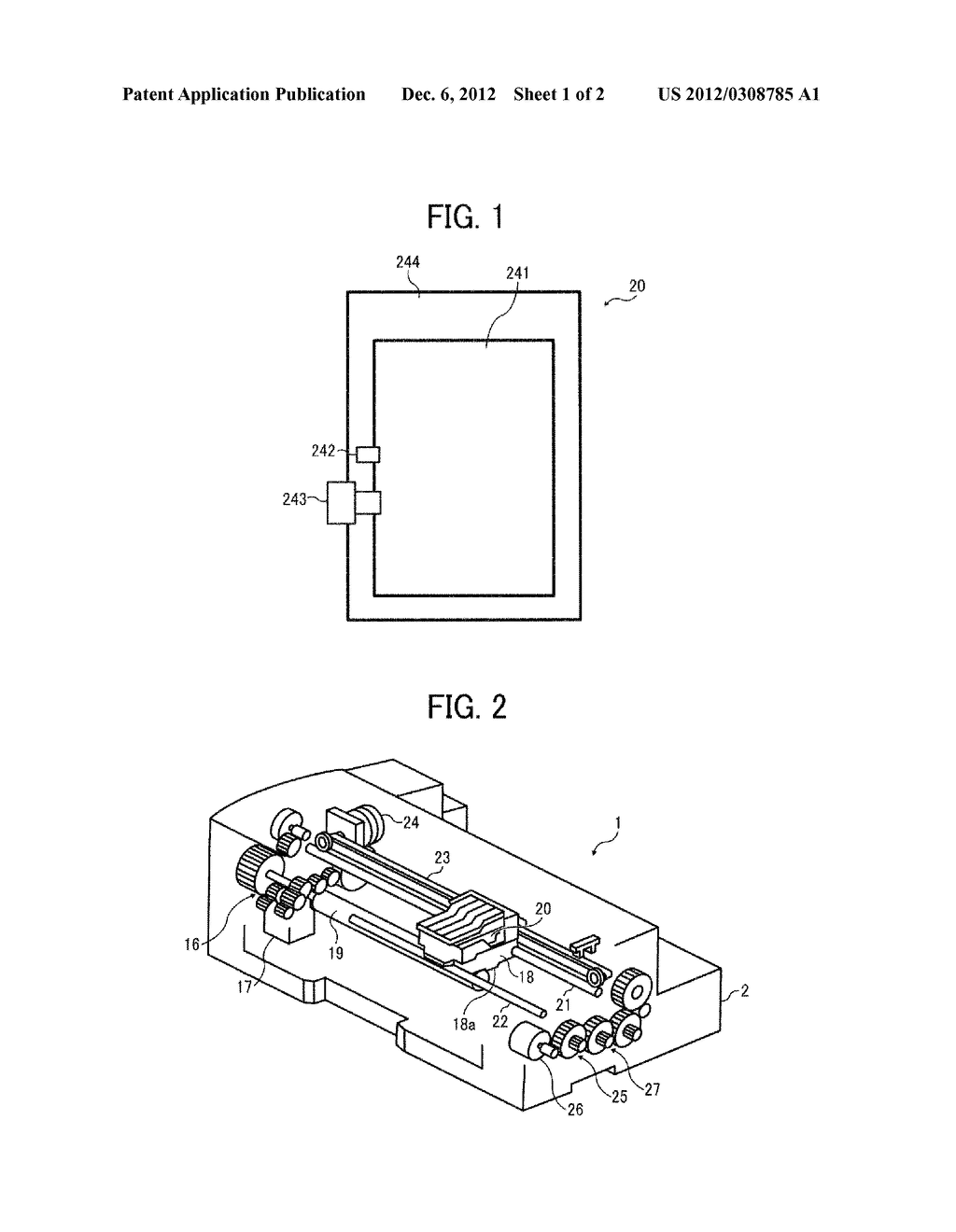 INKJET INK, INK CARTRIDGE, INKJET RECORDING APPARATUS, INKJET RECORDING     METHOD, AND PRINT - diagram, schematic, and image 02