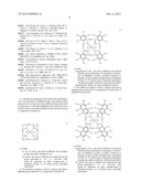 STOBER METHOD FOR PREPARING SILICA PARTICLES CONTAINING A PHTHALOCYANINE     DERIVATIVE, SAID PARTICLES AND THE USES THEREOF diagram and image
