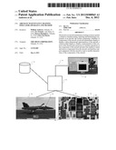 Aircraft Maintenance Training Simulator Apparatus and Method diagram and image