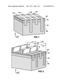 CROSS-HAIR CELL BASED FLOATING BODY DEVICE diagram and image