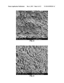 POROUS, LOW DENSITY NANOCLAY COMPOSITE diagram and image