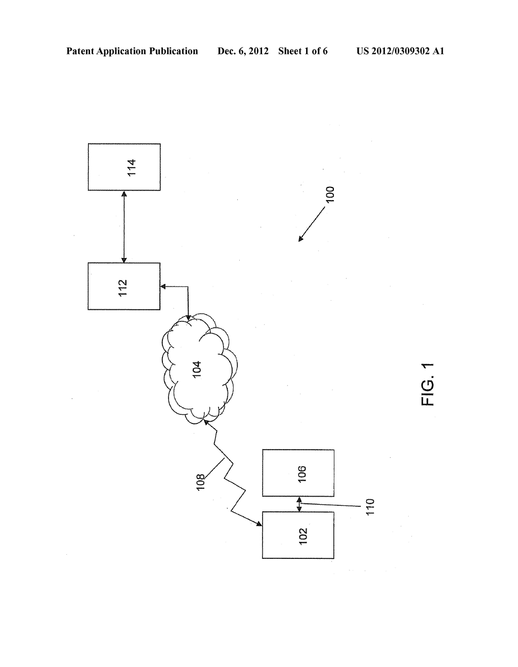 Wireless Communication Device for Providing at Least One Near Field     Communication Service - diagram, schematic, and image 02