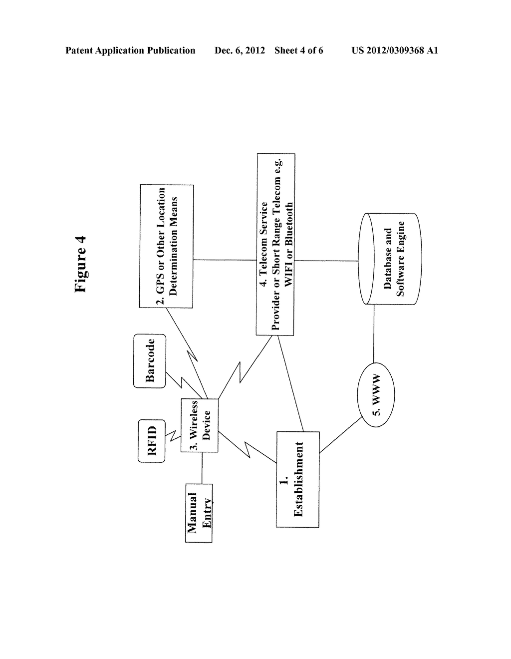 METHODS FOR PROVIDING ENHANCED TELECOMMUNICATION SERVICES - diagram, schematic, and image 05