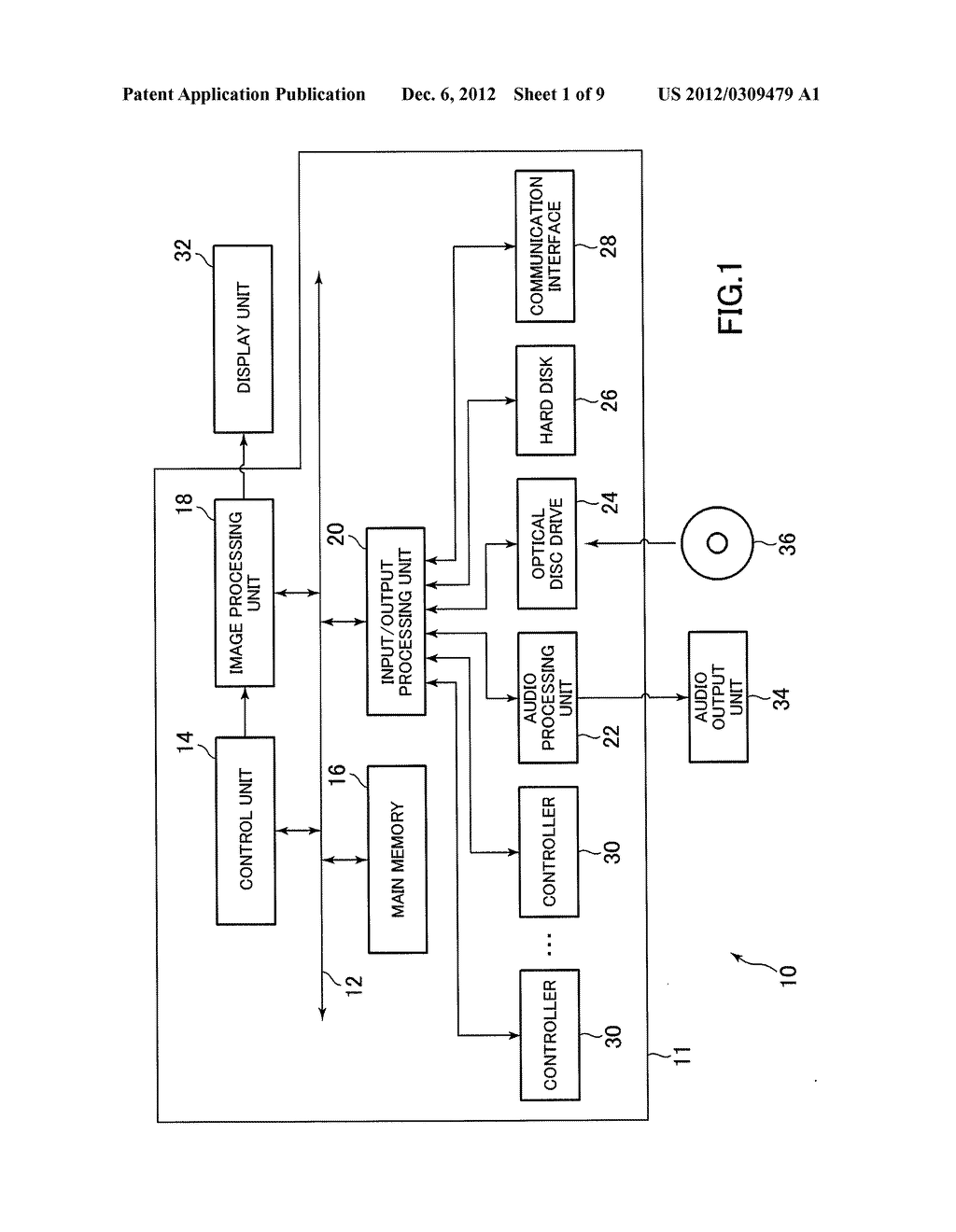 GAME DEVICE, METHOD OF CONTROLLING A GAME DEVICE, AND INFORMATION STORAGE     MEDIUM - diagram, schematic, and image 02