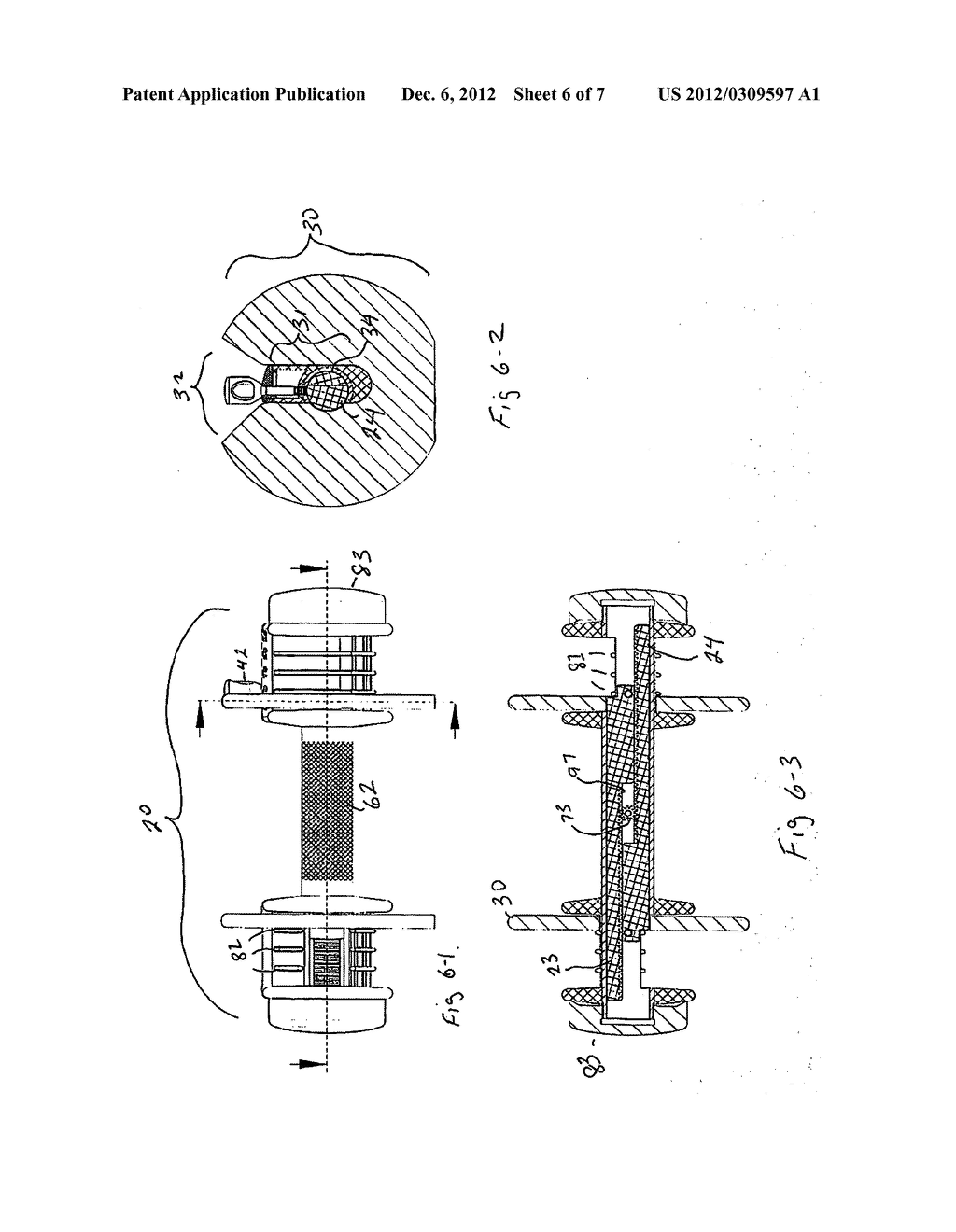 DUMBBELL GLIDE APPARATUS WITH WEIGHT ADJUSTING KEY - diagram, schematic, and image 07