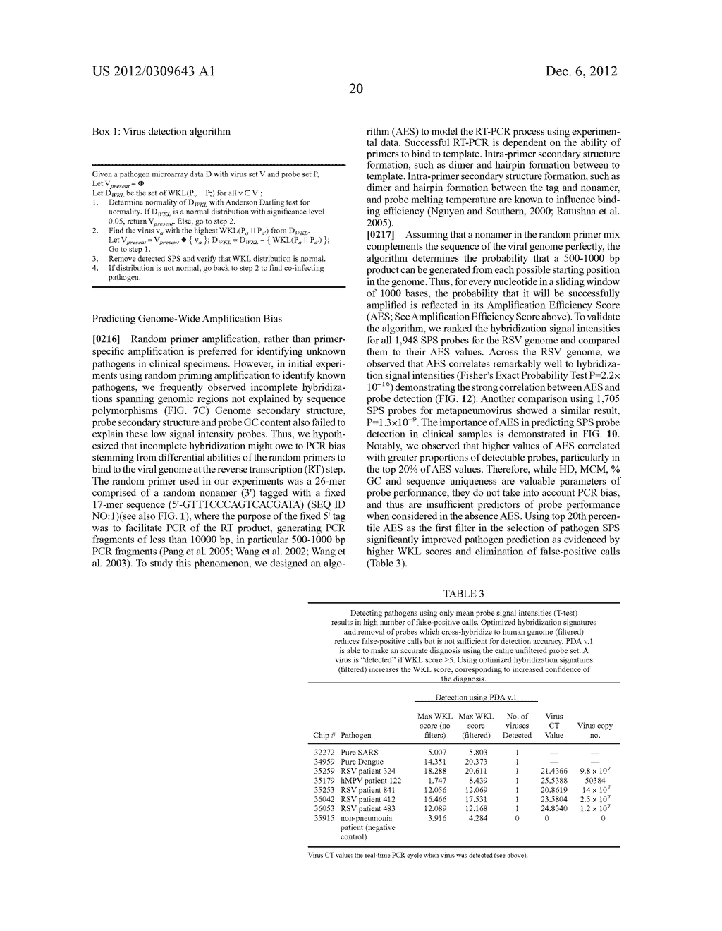 METHOD AND/OR APPARATUS OF OLIGONUCLEOTIDE DESIGN AND/OR NUCLEIC ACID     DETECTION - diagram, schematic, and image 41
